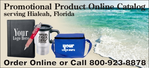 Promotional Products Hialeah, Florida